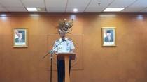 Tekad Kemenhub Jadikan Indonesia Poros Maritim Dunia