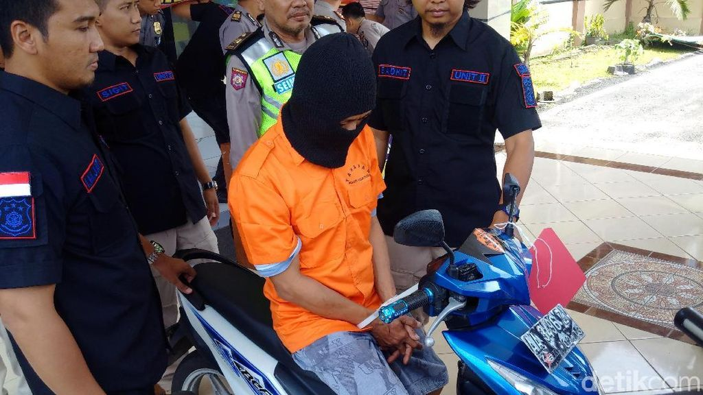 Begini Kronologi Pembunuhan Perempuan di Dalam Sumur Kulon Progo