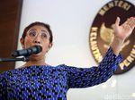 Elektabilitas Susi yang Siap Dampingi Jokowi