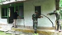 3 Bulan Dilanda Tanah Bergerak, Ratusan Rumah di Purworejo Rusak