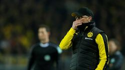 Stoeger Mungkin Tetap Latih Dortmund Musim Depan