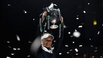WTA Finals Digelar di Shenzhen, China Mulai Tahun Depan