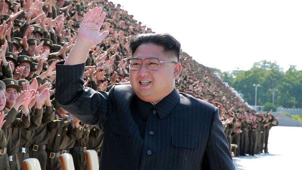 Menlu Jepang Ingatkan Dunia Tidak Naif Tanggapi Korea Utara