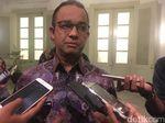 Anies Bicara soal Kenyataan Becak-becak di Lingkungan Jakarta