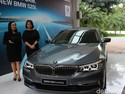 BMW Tambah Varian Seri 5 Made In Indonesia