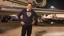 Kerap Naik Jet Pribadi, Bamsoet: Itu Punya Perusahaan