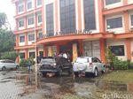 Rektor Unikama Malang Diberhentikan Paksa