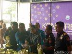 Bea Cukai dan BNN Gagalkan Penyelundupan Sabu 40 Kilogram di Aceh