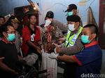 Polisi Gerebek Rumah Jagal Anjing di Baleendah Bandung