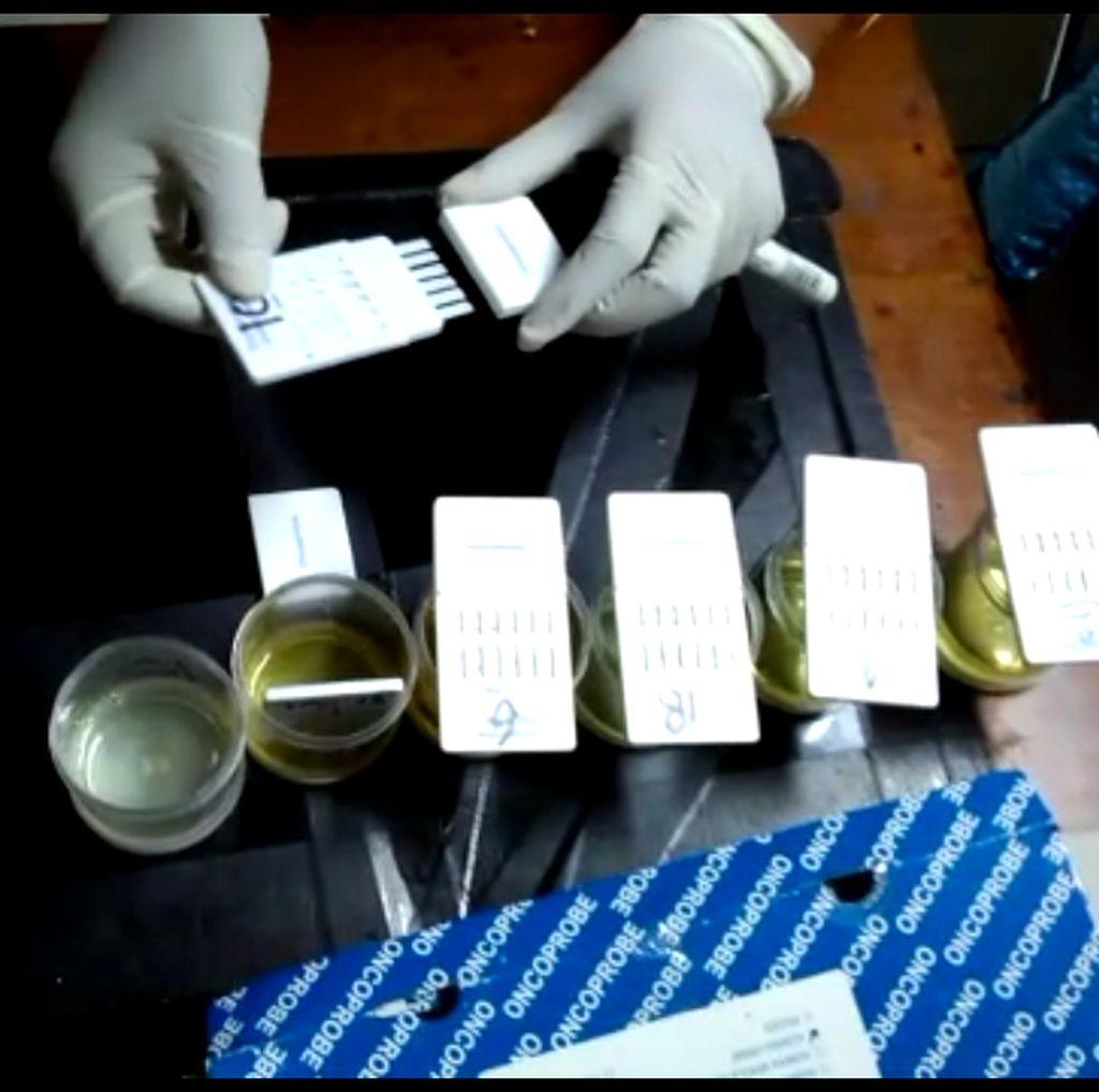 15 Orang Diamankan dari Hotel Berbintang di Bekasi terkait Narkoba