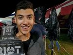 Remaja Melbourne Juara Dunia Balap Drone