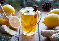 Minum Secangkir Air Lemon Hangat di Pagi Hari, Bisa Bikin Awet Muda