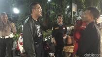 Polisi Cek Keamanan Pencari Suaka di Kalideres