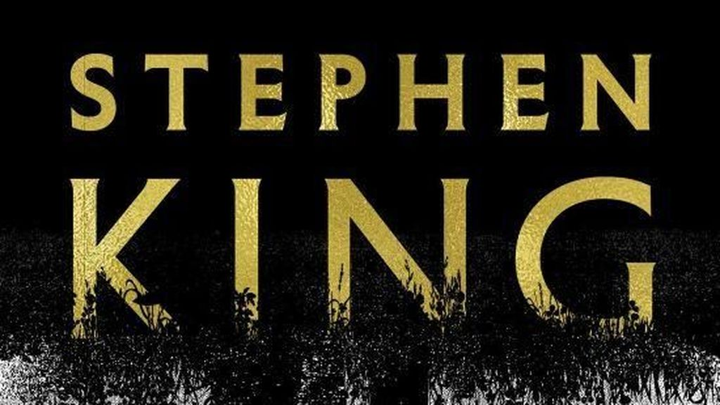 Sampul Novel Horor Stephen King The Outsider Lebih Menyeramkan