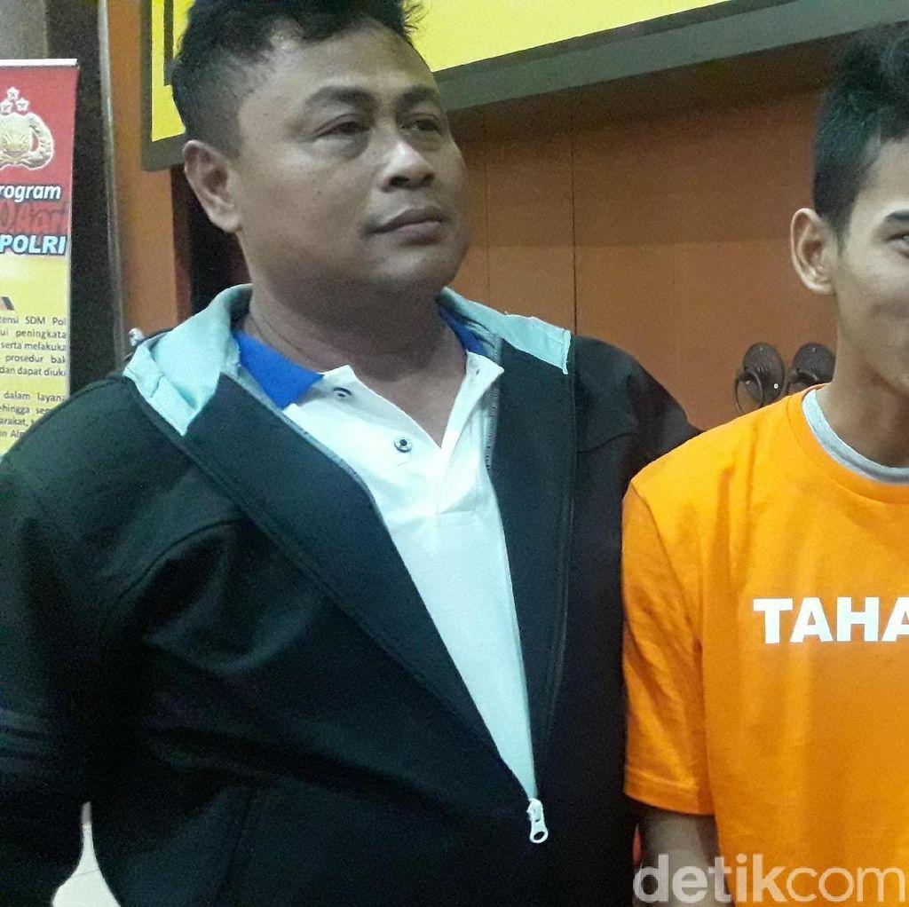 Uber Sayangkan Sopir Taksi Online Rampok Karyawati Bank