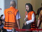 KPK Pernah Periksa Pejabat Kemenhub soal Izin Pesawat Bupati Rita