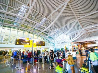 Jumlah Turis Asing ke Bali Via Bandara Ngurah Rai Naik 17 Persen