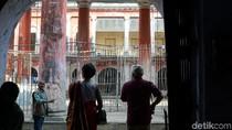 Rumah Tertua Kolkata Berumur 2,5 Abad, Tapi...