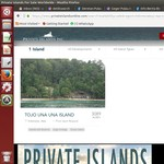 Pulau di RI yang Dijual Online Lenyap, Sudah Laku?