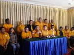 Konflik Internal, Kubu OSO: Ada yang Mau Hanura Tak Dukung Jokowi