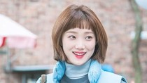 Tren Artis Potong Rambut Model Bob di Drama Korea, Siapa Paling Manis?