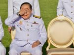 Tersangkut Skandal, Ini Foto Wakil PM Thailand dengan Jam Mewah