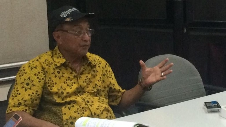 Pengusaha Anggap Masih Ada Monopoli di Pelabuhan Tanjung Perak