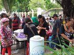 Ada Warung Makan Siang Gratis Tiap Jumat di Yogyakarta