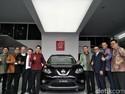 Nissan Selesai Puasa, Siap Bikin Kaget pada 2018