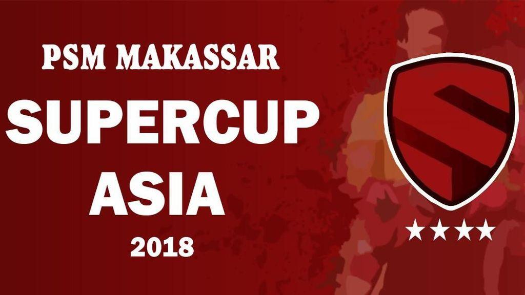 Home United Rebut Posisi Ketiga di Makassar Super Cup Asia