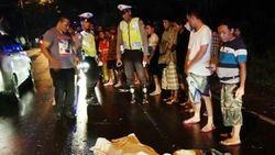 Berawal Dari Kecelakaan, Polisi Ungkap Kasus Curanmor
