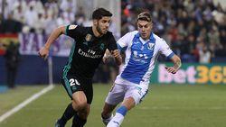 Madrid Perlu Kerja Lebih Keras agar Gol-Gol Mengalir Kembali
