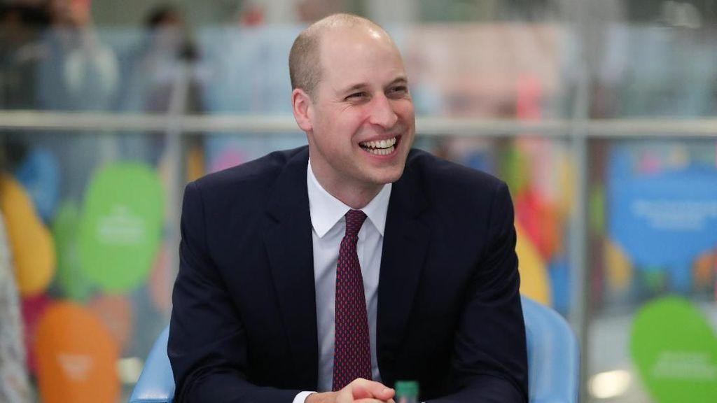 Hiks! Ucapan Menyentuh Pangeran William Saat Orang Tuanya Bercerai