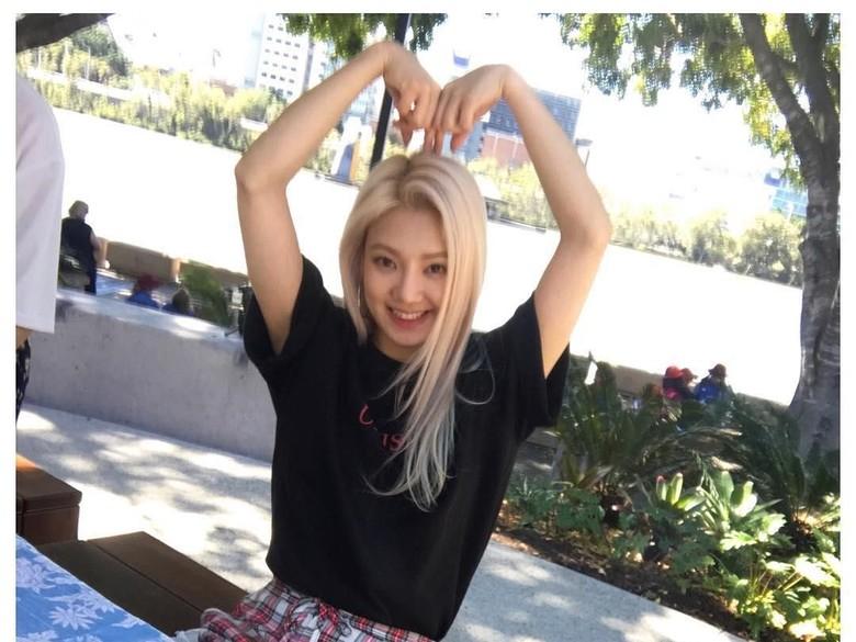 Jajal EDM, Hyoyeon SNSD Siap Comeback Jadi DJ Hyo