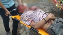 Pria Terkapar di Atap Swalayan Ternyata Seorang Tukang