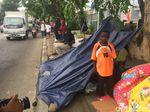 Polri Hingga Pemprov DKI Diminta Bantu Urus Pencari Suaka Telantar