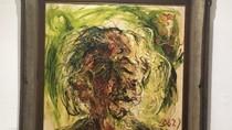 Karya Seni Affandi Cs Bisa Dinikmati di Indonesia Art Exhibition