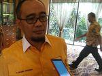 Dicopot dari Sekretaris F-Hanura, Dadang: Dampak Konflik Partai