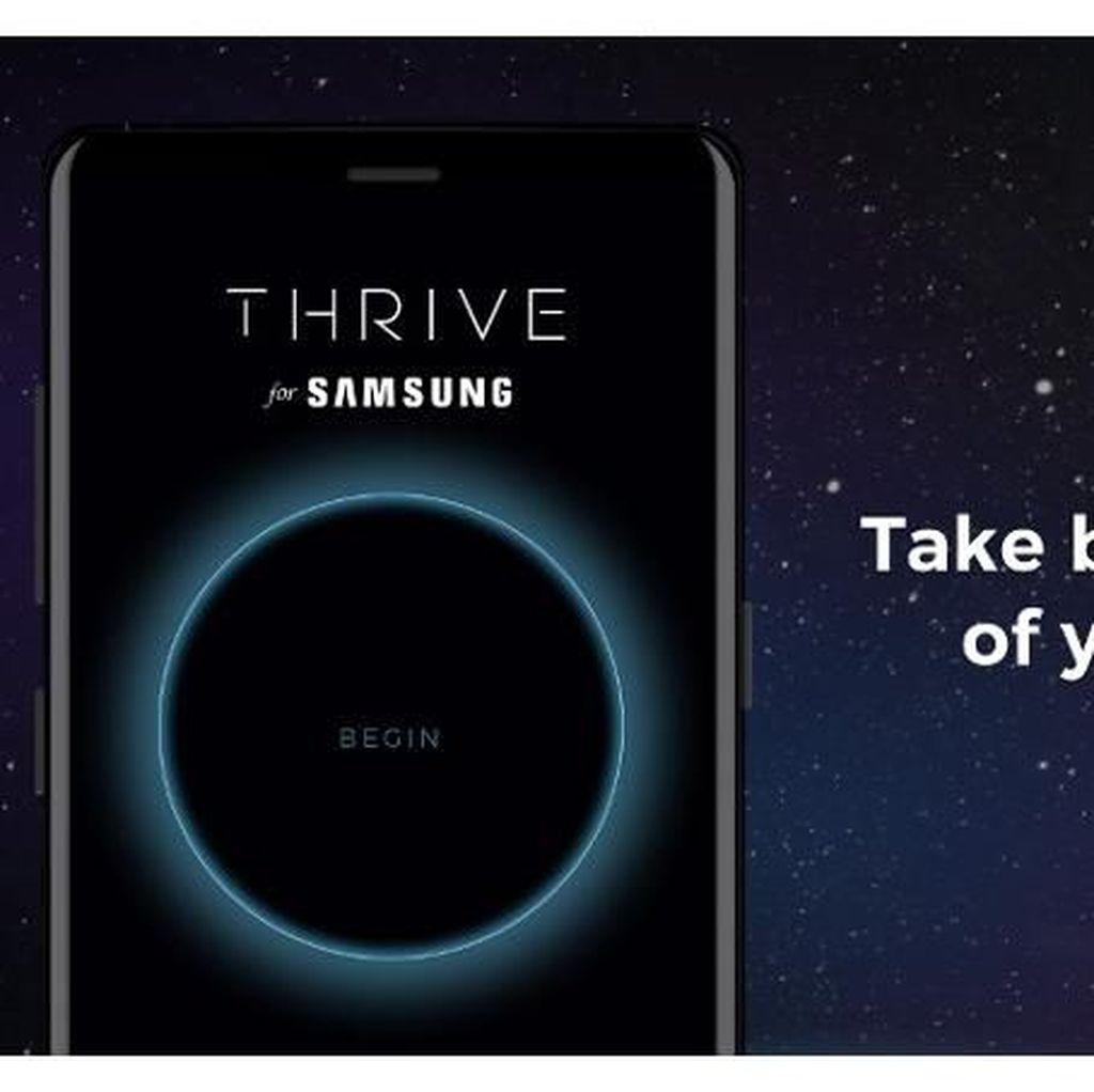 Aplikasi Ini Ingin Pengguna Gadget Luangkan Waktu