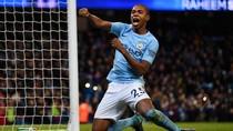Fernandinho Perpanjang Kontrak dengan City
