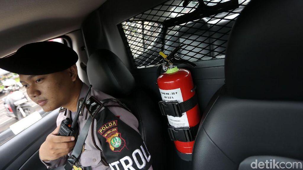 Malaysia Wajibkan APAR di Mobil, Indonesia?