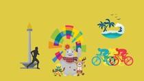 Tahun 2018 Bertabur 9 Event Olahraga Keren