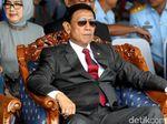 Wiranto: Kalau Gagal Pilih Kepala Daerah 2018, Pembangunan Terganggu