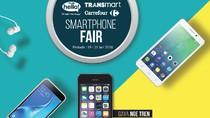 Serba Promo Samsung, Motorola & LG di Transmart Carrefour