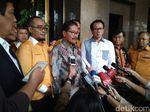 Hanura Ambhara: SK Pengurus Diproses Kemenkumham Minggu Ini