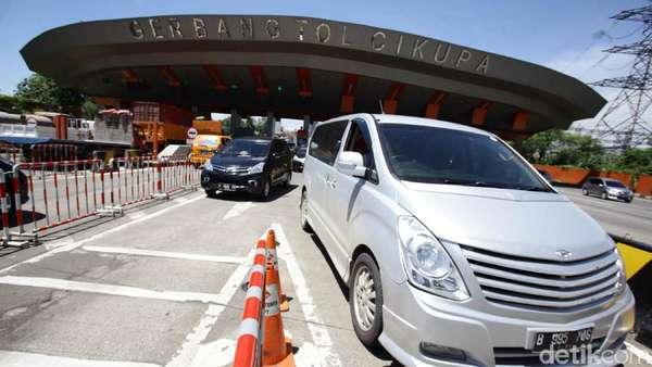 Strategi Operator Tingkatkan Pelayanan Tol Tangerang-Merak