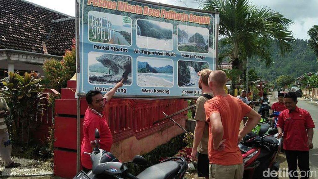 Begini Sensasi Bermalam di Tempat Wisata Pujiharjo Malang