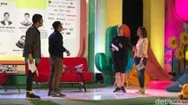 1.700 Cah Jogja Tumplek Blek Ramaikan Creativepreneur Corner