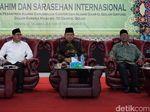 SBY: Saatnya Umat Islam Bangkit di Milenium Ketiga
