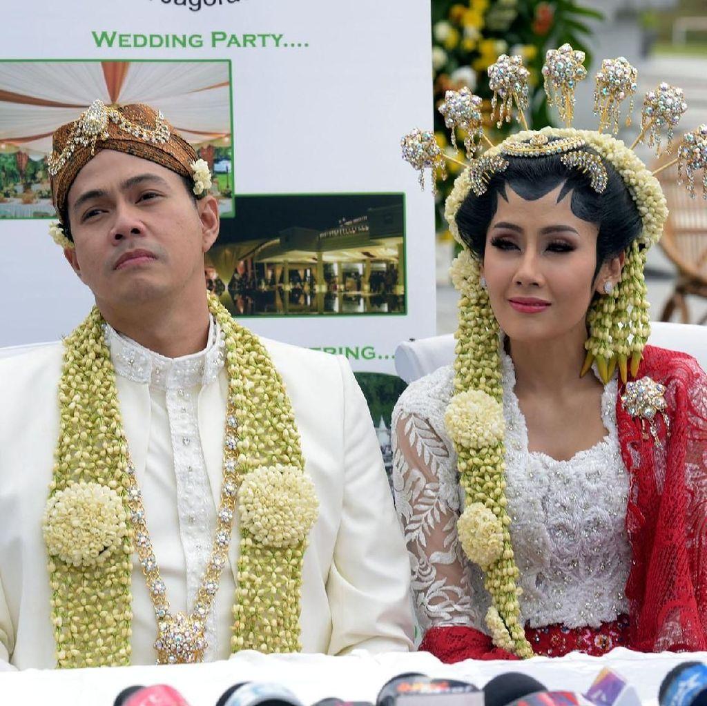 Setelah Menikah, Ardina Rasti Tetap Dapat IzinNge-DJ dari Suami